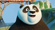 See the Enchanted Secret Panda Village in 'Kung Fu Panda 3' (Exclusive Scene)