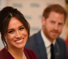 UK royal Meghan wins copyright case over letter to father