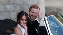 Prince Harry's cousin and four more eligible bachelors