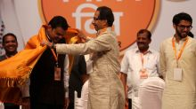 Shiv Sena: Will saffronise Vidhan Sabha and have own chief minister after assembly elections