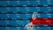 Stock markets sell off again as global economy infected by coronavirus fear