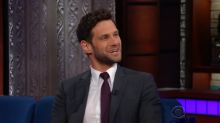 How Justin Bartha's Shaved Head Almost Screwed Up 'National Treasure'