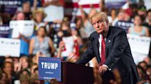 'It affects the elderly. That's it': Trump makes outlandish coronavirus claims as supporters boo masks at Ohio rally