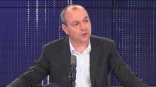 """VIDÉO. """"De grâce, arrêtons de prendre Ryanair"""" qui """"ne respecte ni la fiscalité, ni les salariés, ni personne"""", plaide Laurent Berger"""