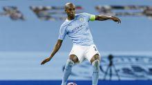 Fernandinho to succeed David Silva as Manchester City captain