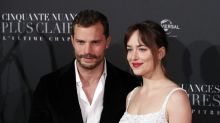 'Fifty Shades Freed' commands $38.8 million to top charts