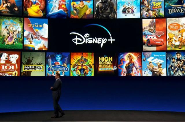 Disney's streaming bundle: Disney+, ESPN+ and Hulu for $12.99