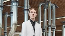 White suits and 'regalitarian' wardrobes: men's style predictions for 2019