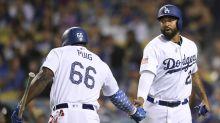 Dodgers trade Matt Kemp, Yasiel Puig in blockbuster deal with Reds