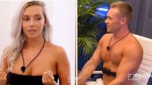 Love Island slammed for 'condoning' domestic violence