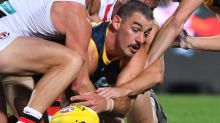 AFL players changing approach to contests