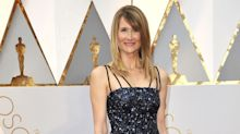 Laura Dern may be the next President of the Academy