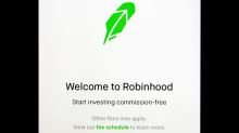 U.S. regulators probe Robinhood over trading curbs