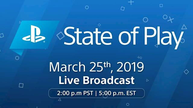 Watch Sony's PlayStation stream here at 5PM ET/2PM PT