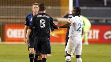 Challenges considered, Timbers happy to take a point