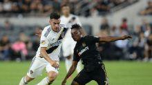 LA Galaxy to resume MLS season this month with El Trafico clash