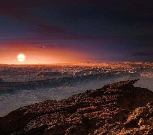 Stop describing a planet as 'Earth-like' unless it really is