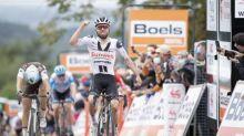 Cyclisme - 2020 - Révélation de l'année 2020, Marc Hirschi met un terme à sa saison