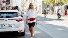 Cristina Pedroche ya tiene la riñonera blanca de Louis Vuitton de la que todo el mundo habla (y no te imaginas su precio)