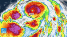 'It's mind-boggling:' Fears for Rugby World Cup over 'strongest storm on the planet'
