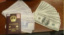 $98,000 cash found in desk bought on Craigslist