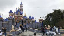 California wavers on theme park opening rules amid pressure
