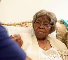 Hester Ford: Oldest living American dies
