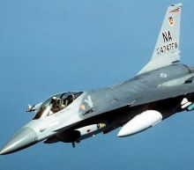 Now You Can Buy Your Very Own F-16 Fighter Jet