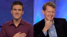 'Jeopardy!' Champ Ken Jennings Celebrates James Holzhauer's 'Reign of Destruction' With 'Infinity War' Joke