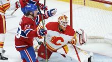 Backed by another solid game by Allen, Canadiens beat Flames