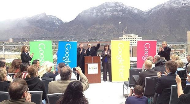 Google Fiber sign-ups begin in Provo, but only for a lucky few