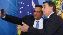 "Após chamar Moraes de ""canalha"", deputado anuncia que deixará cargo de vice-líder do governo"
