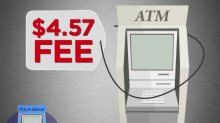Two Minute Money: Bank fees