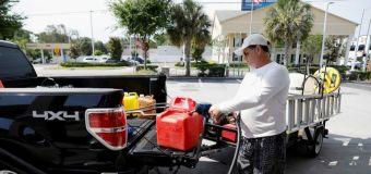 Biden dice que escasez de combustible en costa este de EEUU terminará en días