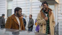 Game Changers: Shaka King on navigating Hollywood's 'incredibly hostile' attitude toward Black-led films before making 'Judas and the Black Messiah'