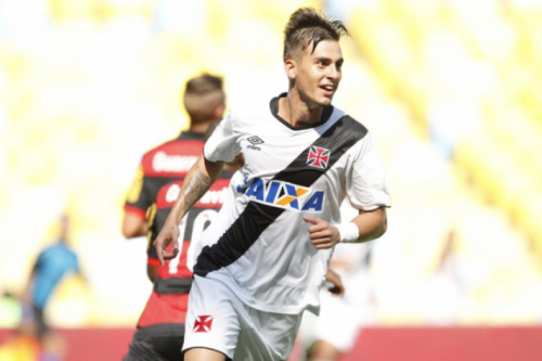 Bruno Cosendey se anima com Milton Mendes de olho na base do Vasco