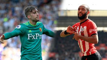 Live: Southampton travel to Watford in bid for safety