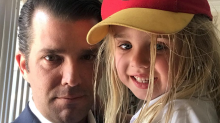 Donald Trump Jr. is being trolled for the weirdest reason