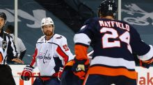 Push for the Playoffs: Capitals, Islanders start series with big East Division implications