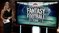 Fantasy Football Live - Aug. 29