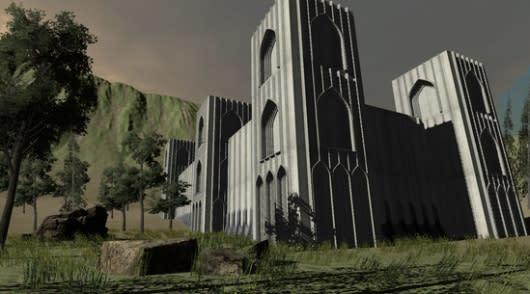 Pantheon: Rise of the Fallen outlines post-Kickstarter plans