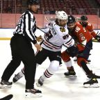 Yandle gets 100th NHL goal, Panthers beat Blackhawks 5-2