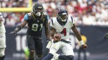 Would the Texans trade QB Deshaun Watson to the Jaguars?