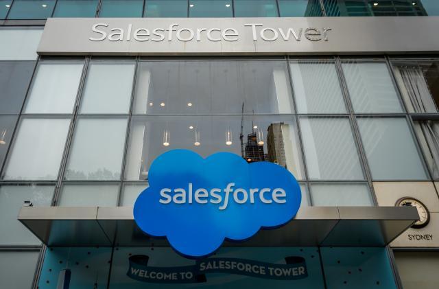 Salesforce buys Slack for $27.7 billion