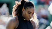Serena Williams' pregnancy might cost her at the French Open, and the policy is drawing criticism