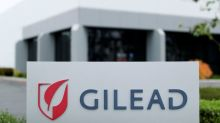 Gilead says additional data on remdesivir shows improved clinical recovery