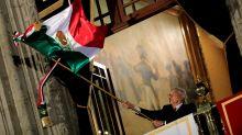Las patéticas críticas al Grito de AMLO de parte de Fox, Calderón y uno más