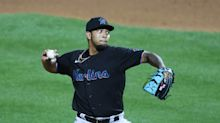 Marlins extend improbable winning streak to six, beat Mets behind Single A-pitcher