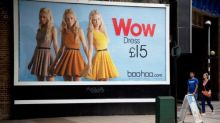 Boohoo shares bounce back after pledge to improve factory conditions