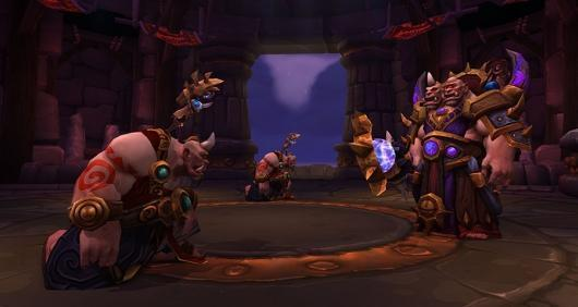 Learn to beat World of Warcraft's newest raid... in 60 seconds